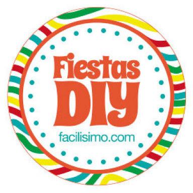 Reto Fiestas DIY