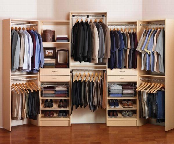 Best eco friendly closet designs | Ecofriend