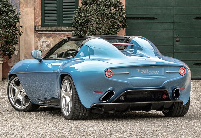 Alfa Romeo Disco Volante For Sale >> Alfa Romeo Disco Volante Price Best Car 2019