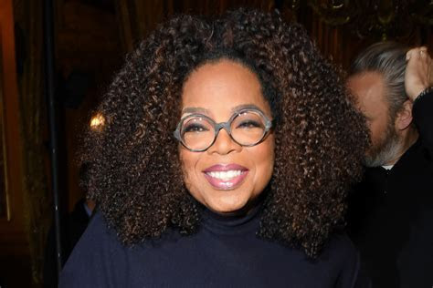 Oprah Winfrey makes rare appearance at Stella McCartney