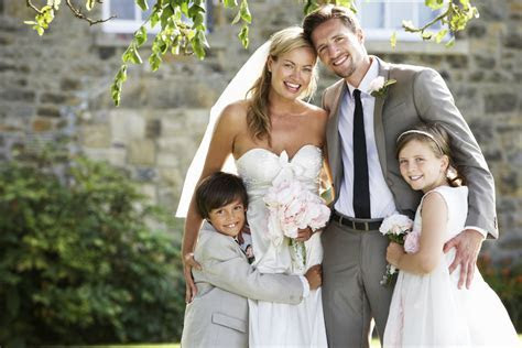 Flower girl and page boy ages guide   Articles   Easy Weddings