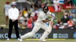 India 183/5 at stumps on Day 2 of second Test