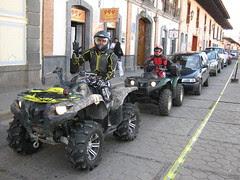 Las motos
