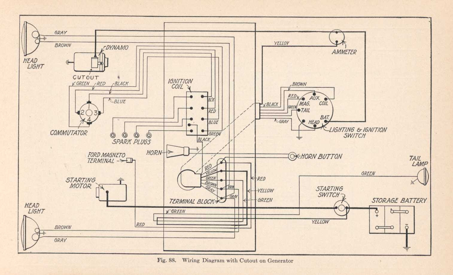 Secret Diagram  Chapter Wiring Diagram Light Switch Timer