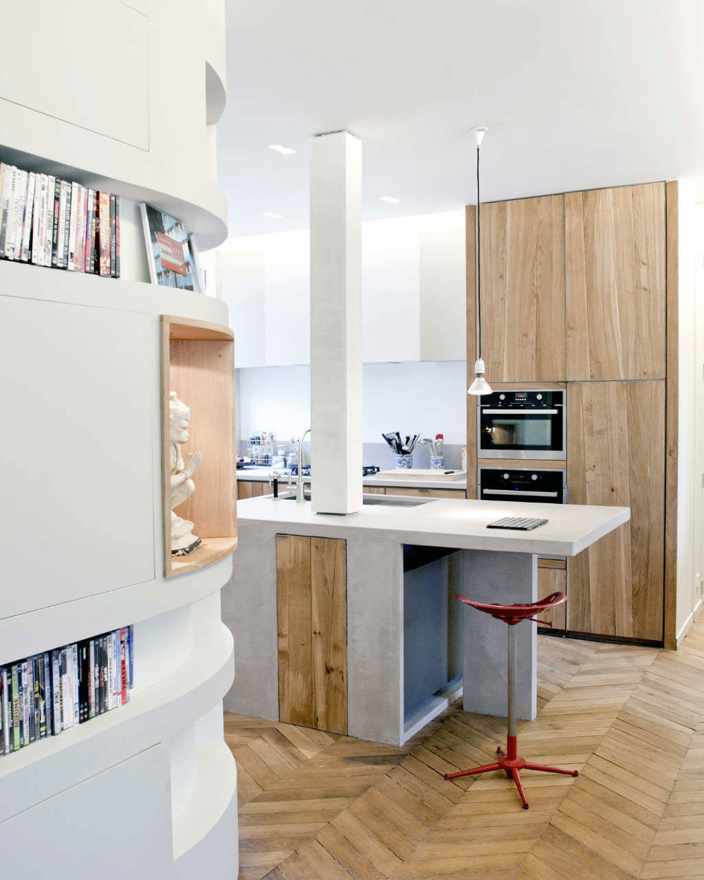 Home Architec Ideas Home Small House Kitchen Design