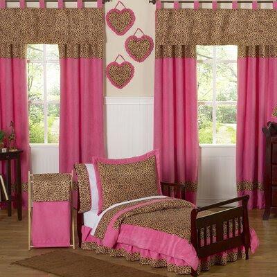 Girls Brown Bedding | Wayfair