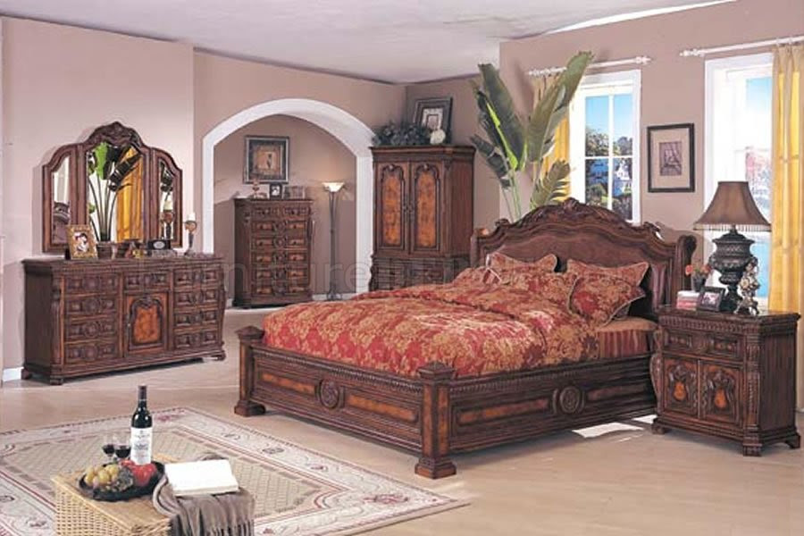 70 Solid Wood Bedroom Furniture Sets Uk New HD