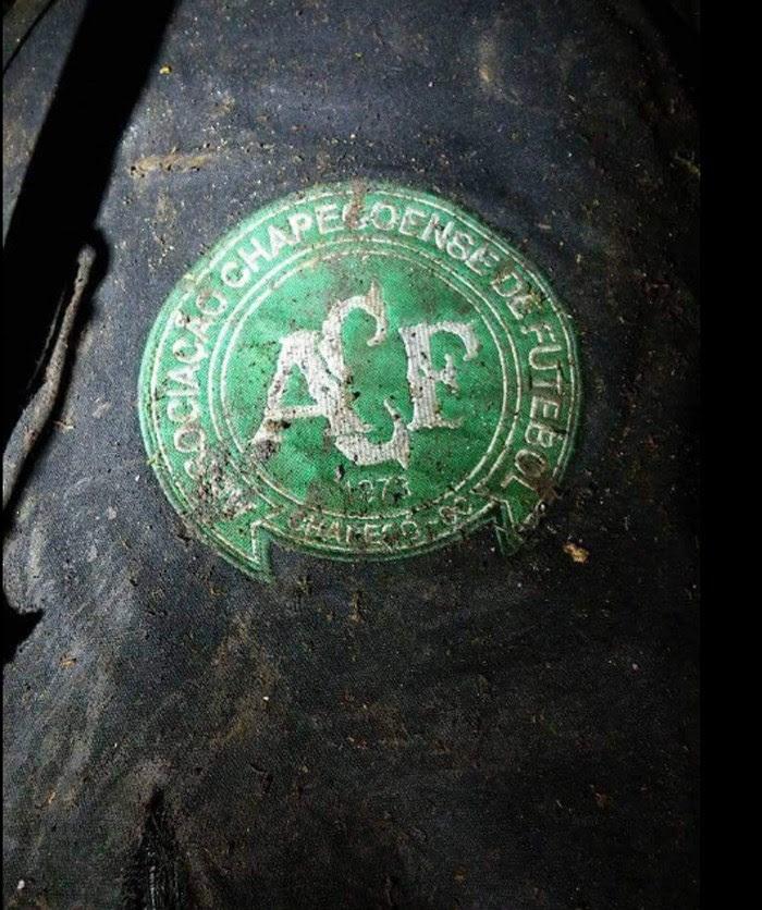 Το σήμα της βραζιλιάνικης ποδοσφαιρικής ομάδας
