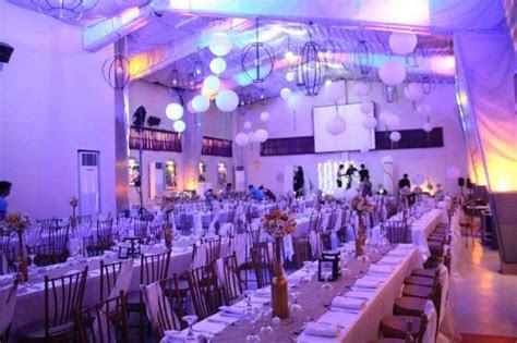 Wedding Reception Venues in Metro Manila, Philippines