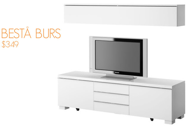 Besta TV Stand
