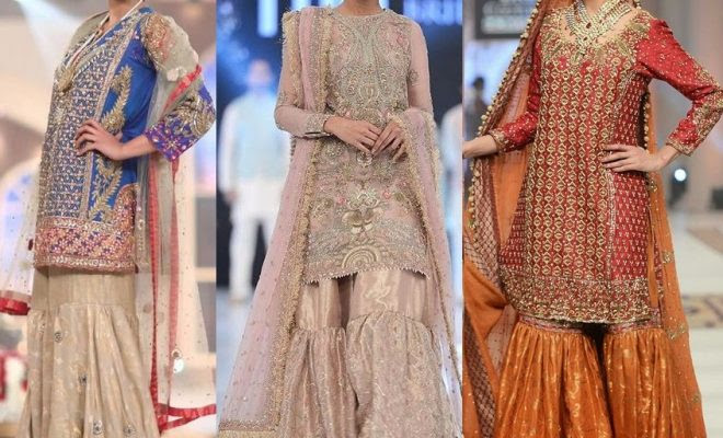 New Fashion Trends 2019 In Pakistan