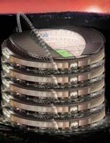 Stadia: Tower