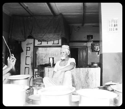 The Bhatyarkhana Taragadh by firoze shakir photographerno1