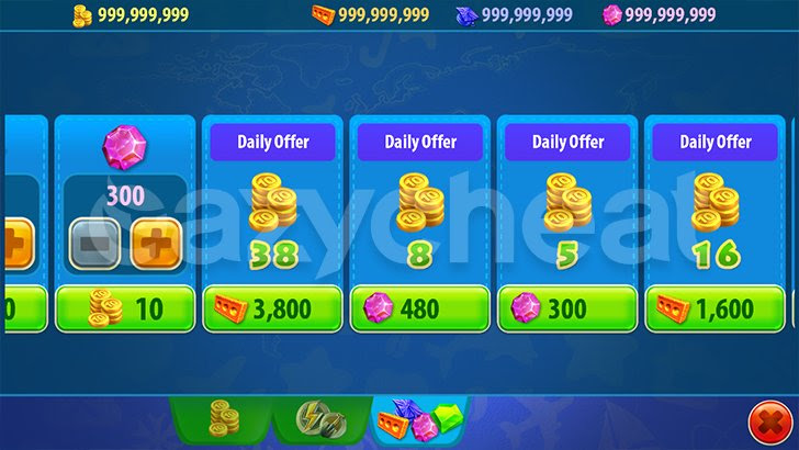 Gummy Drop! Unlimited Coins