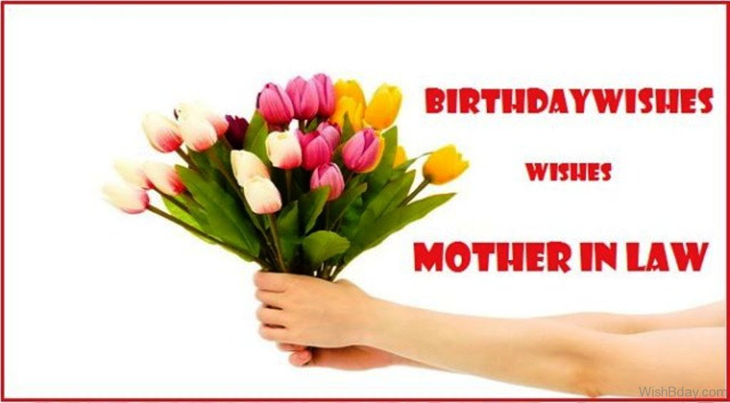 64 Birthday Wishes For Mother In Law