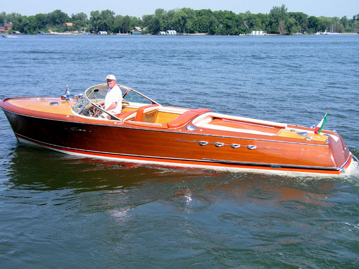 See More Boats: Antique Classic Boats For Sale