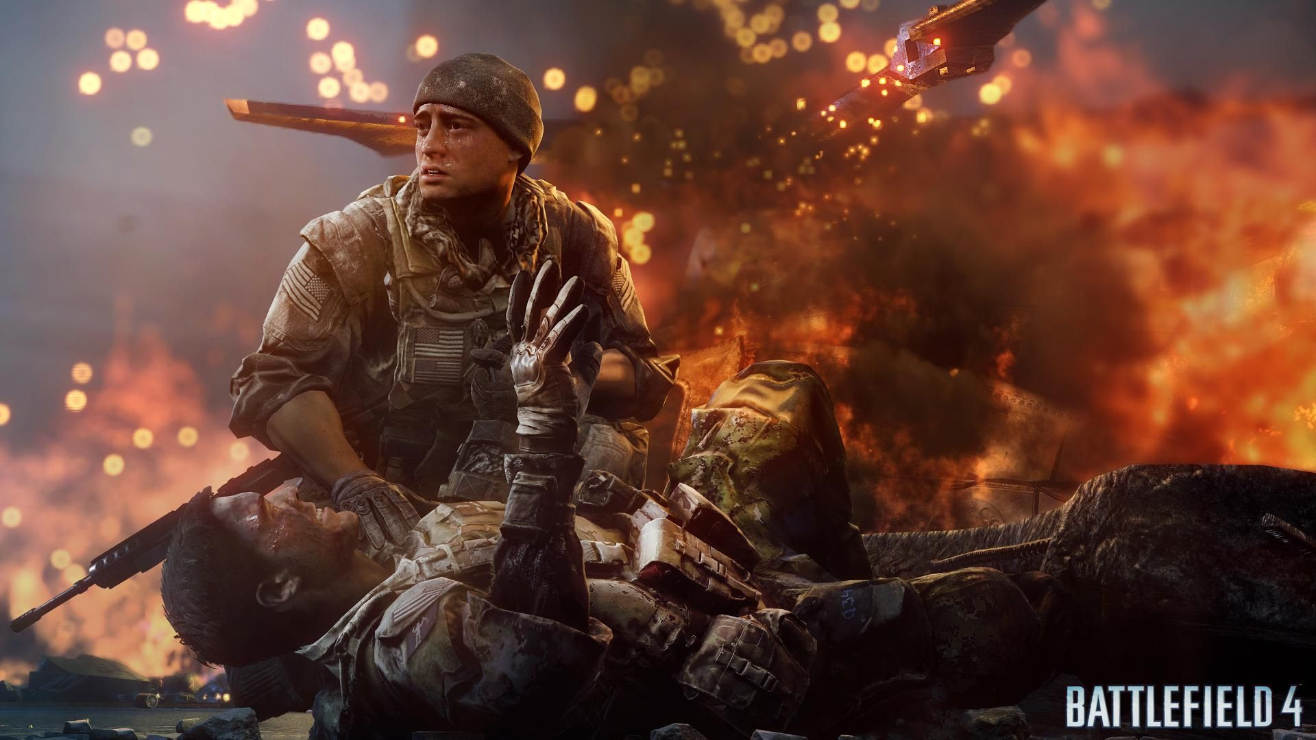 Battlefield 4 Hd Wallpapers I Have A Pc I Have A Pc