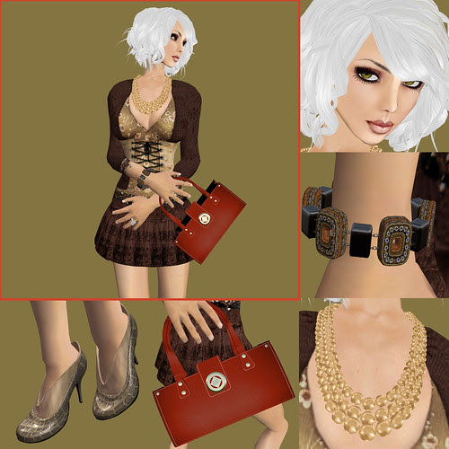 Look Of The Day [May 17/2008] 2