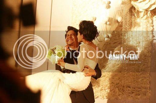 gambar danny dan lin