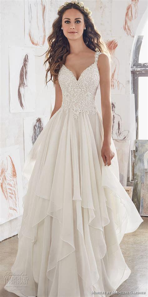 Trubridal Wedding Blog   Morilee by Madeline Gardner