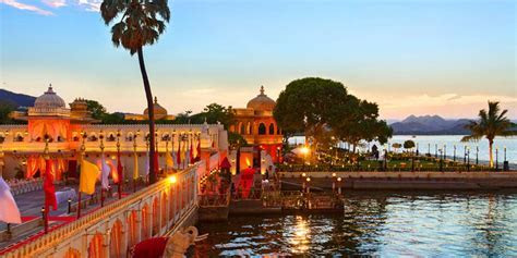 Travel Guide to Discovering the Beauty of Udaipur