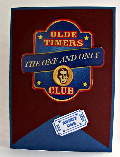 Olde Timers Club