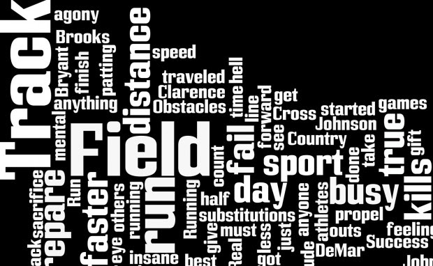 Iza Design Blogtrack And Field Quotes For T Shirts