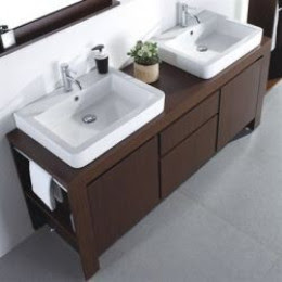 Allessa 72 inch bath vanity