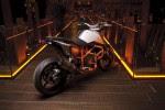 2012 KTM 690 Duke