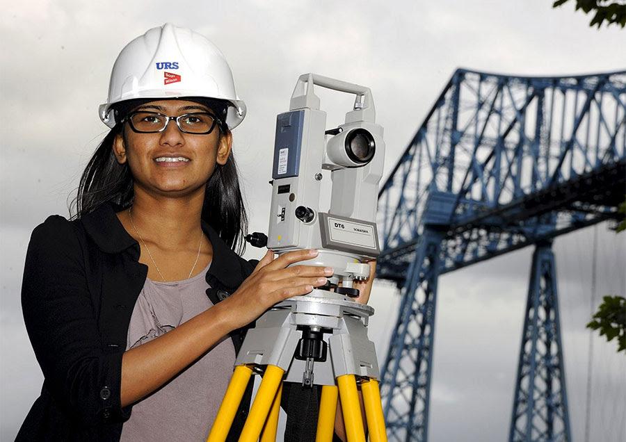 Civil Engineering (Top-up), BEng Tech (Hons)  Undergraduate study  Teesside University
