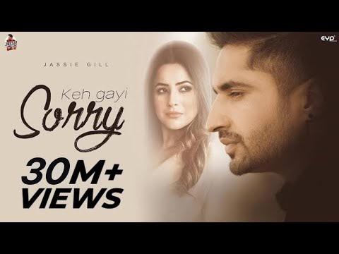 Keh Gayi Sorry Punjabi Video Song