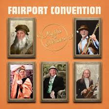 Fairport Convention - Myths and Heroes -