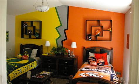 athletic   sports bedroom ideas home design lover