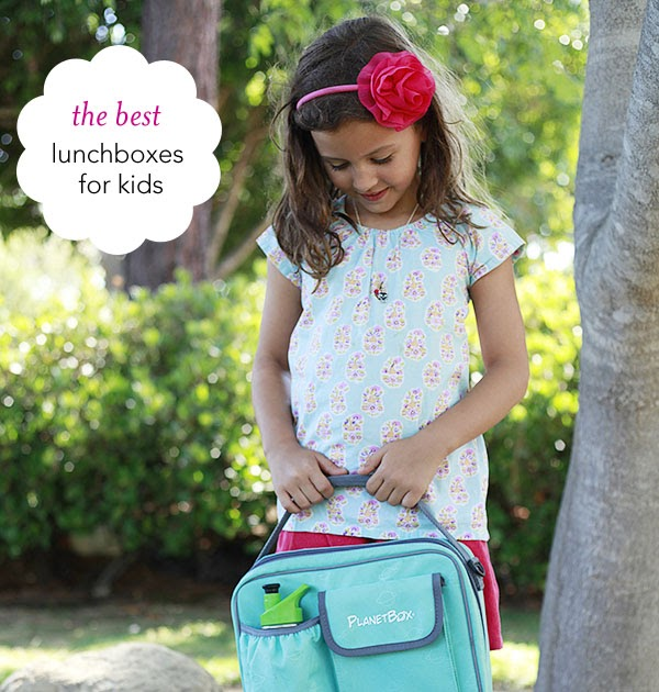 The Yummy Mummy Kitchen Cookbook: The Best Kids' Lunchboxes