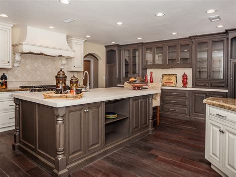 ideas  decorating kitchen   tone kitchen