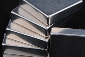 Rare earths: Strategic sourcing considerations