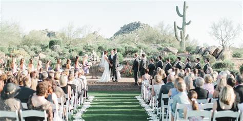 Troon North Golf Club Weddings   Get Prices for Wedding