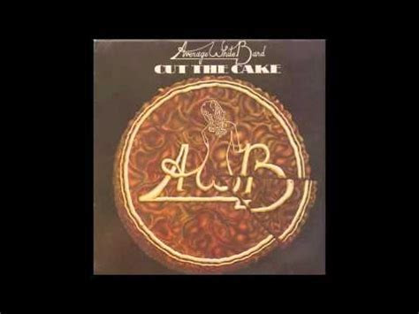 Average White Band   Cut The Cake   YouTube