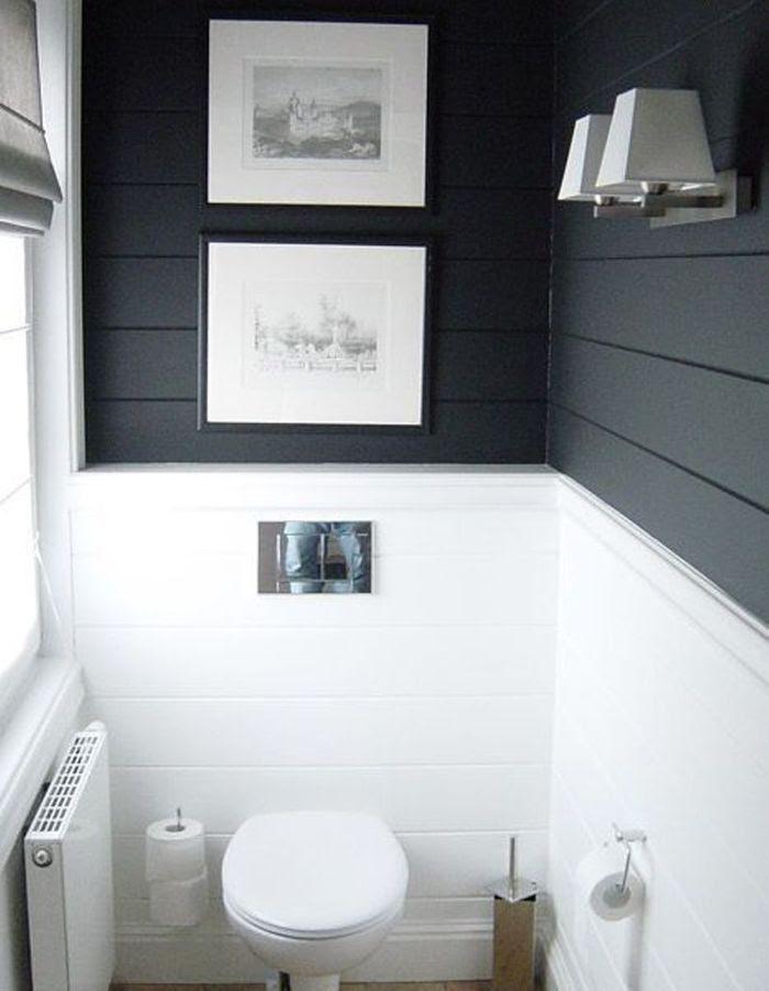 Comment Dcorer Ses Wc Amazing D Corer Ses Toilettes De Fa On