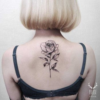 Back Tattoos Discover The Most Beautiful Back Tattoo Ideas