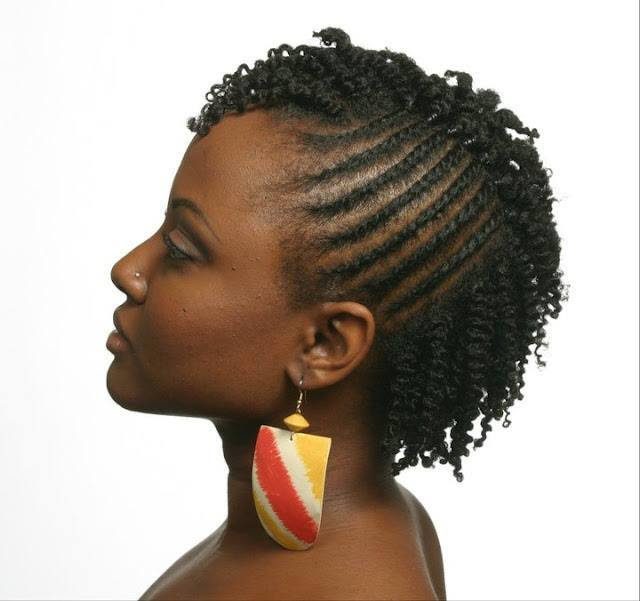 afro natural hair braids cane rolls (48)