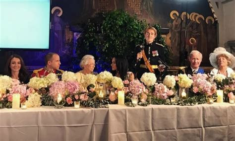 Tom Fletcher's royal wedding speech is the BEST thing you