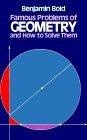 Image of Famous Problems of Geometry and How to Solve Them