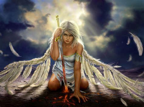 angelo guerriero