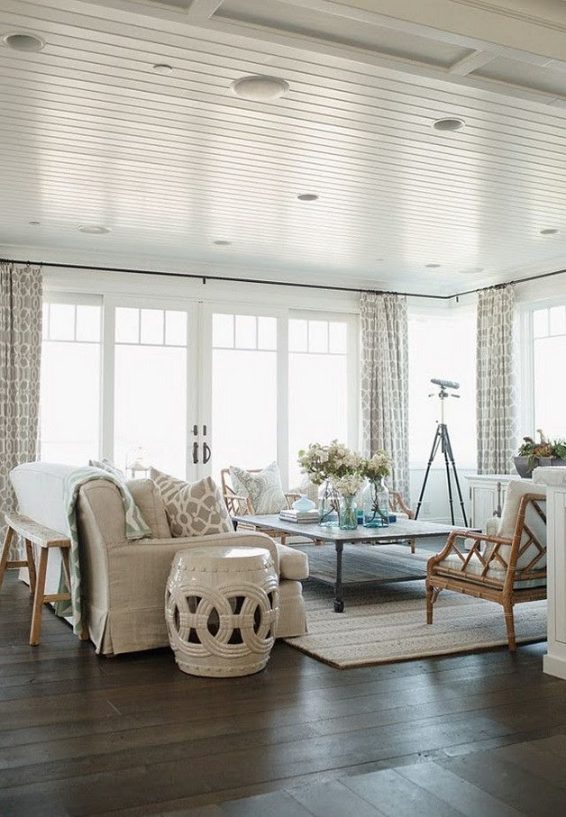Beautiful Beach Homes Ideas and Examples for your Living ...