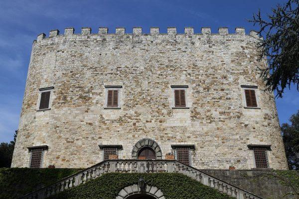 Rocca di Montemurlo