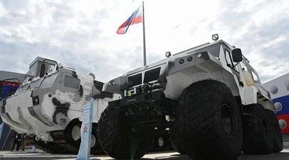 На сумму свыше 500 млрд рублей: Минобороны РФ заключило более 40 контрактов в ходе форума «Армия»