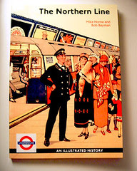 Northern Line When did staff look like that?