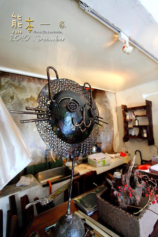 山城美館|藝術家林金龍