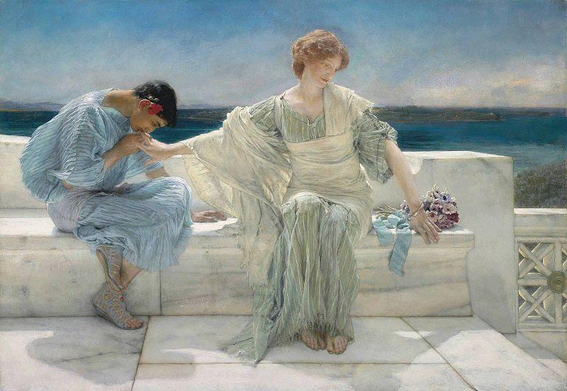 File:Lawrence Alma-Tadema - Ask Me No More.jpg